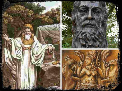 Dioses de Hispania. La religión en la Iberia antigua ...