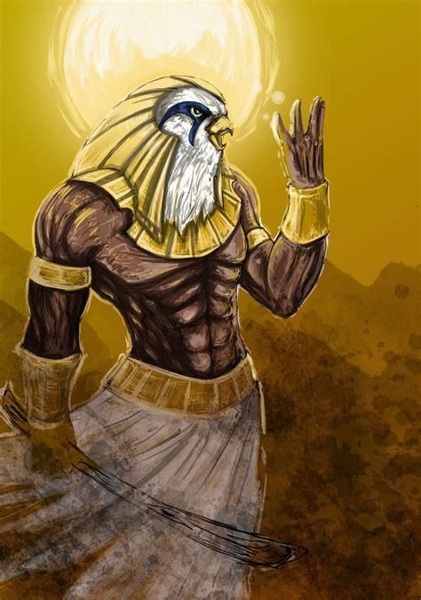 Dioses Egipcios   Off Topic y humor   3DJuegos