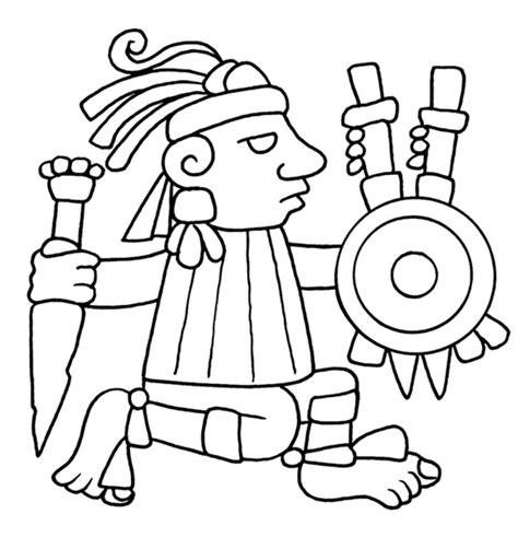 Cultura Azteca Para Ninos Cantineoqueteveo
