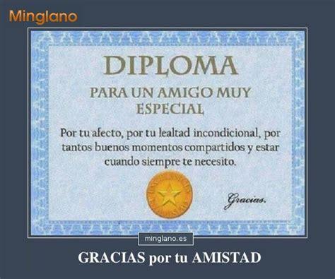 diploma para amigo diploma para amigo 94 imagen para ...