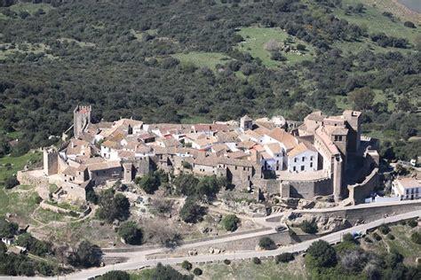Diputación de Cádiz. Castillo de Castellar de la Frontera