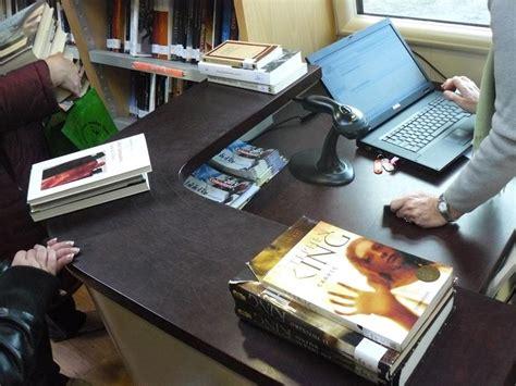 Diputación de Salamanca · Bibliobuses