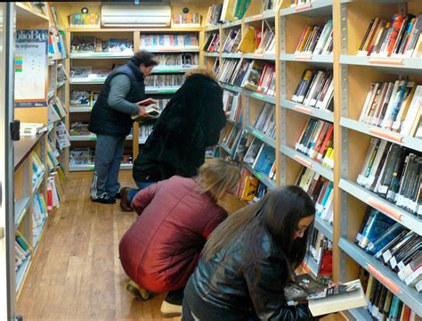 Diputación de Salamanca · Servicio de libros por correo