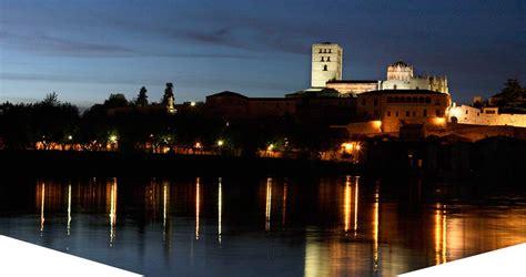 Diputación de Zamora / La Provincia / Nuestros Ayuntamientos