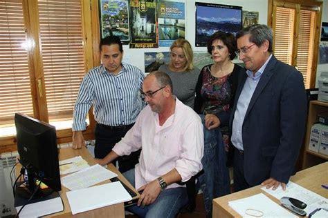 Diputación pone en marcha la sede electrónica en 47 ...