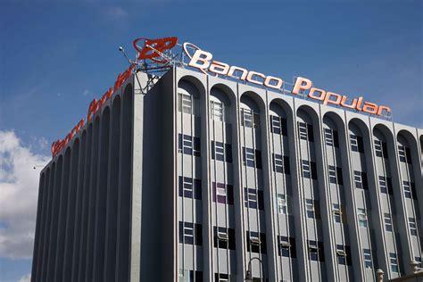 Diputados cocinan últimas reformas al Banco Popular