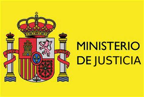 Direcciones y teléfonos del Ministerio de Justicia