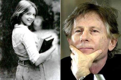 Director Roman Polanski aún no se salva por violar a una ...