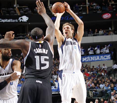 Dirk Nowitzki, máximo anotador extranjero de la NBA ...