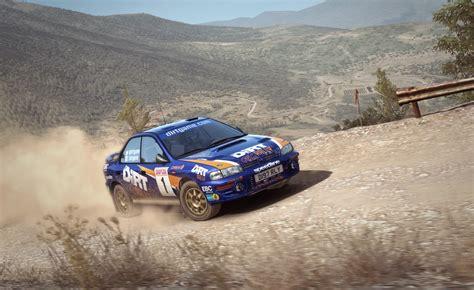 DiRT Rally Full HD Обои and Фон | 1920x1178 | ID:595016