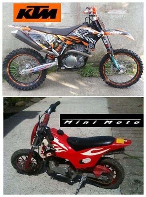 dirtbikes for sale – understand them , know them, find them.