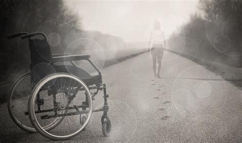 Disabled people are relying on crowdfunding to get ...