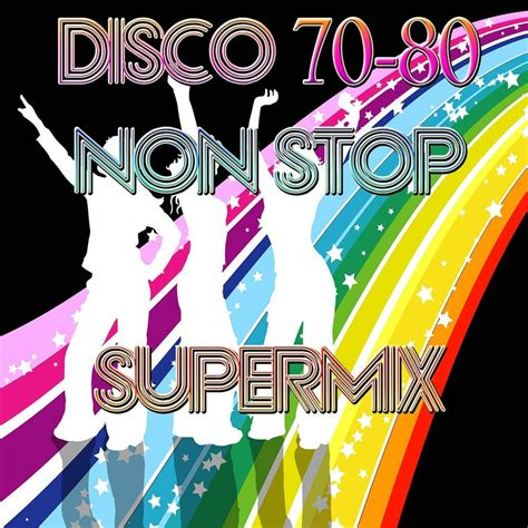 Disco 70-80 Non Stop Supermix - Disco Fever mp3 buy, full ...