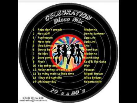 Disco anos 70 - Musica21.me