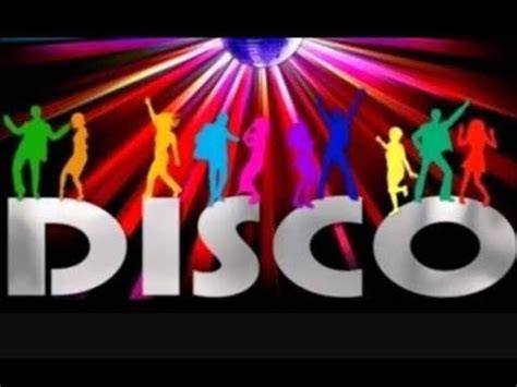 DISCO DANCE - Anos 70 / Anos 80 - YouTube