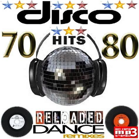 Disco Hits 70s & 80s Reloaded (2015) MP3 » Ckopo.net ...