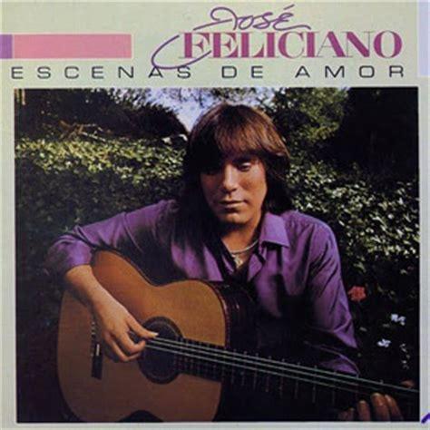 Discografía De Jose Feliciano