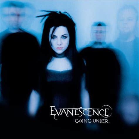 Discografia Evanescence - Discografias MEGA