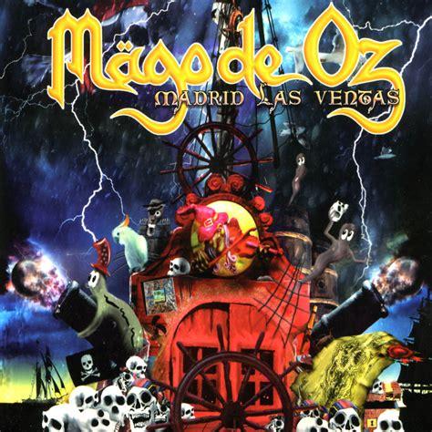Discografia   Mägo de Oz [Heavy/Folk Metal] [Mega]   Identi