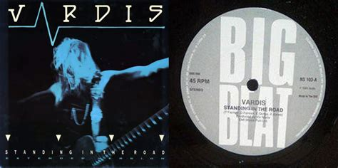 Discography | Vardis