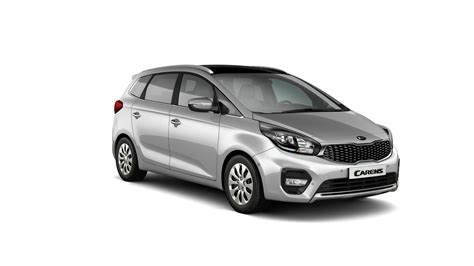 Discover the new Kia Carens | Kia Motors Europe