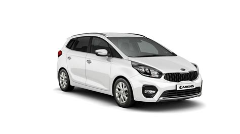 Discover The New Kia Carens Kia Motors Uk | Autos Post
