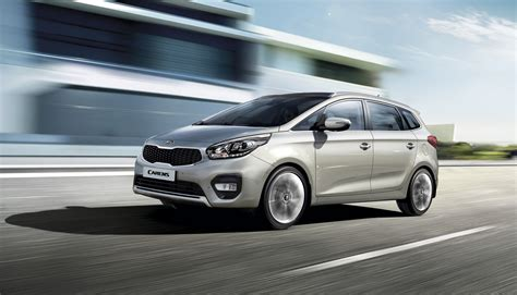 Discover the new Kia Carens | Kia Motors UK