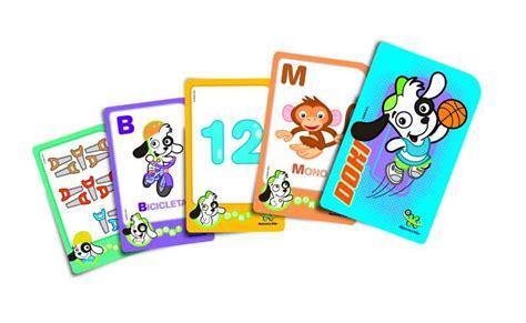 Discovery Kids presenta las cartas didácticas de Doki en ...