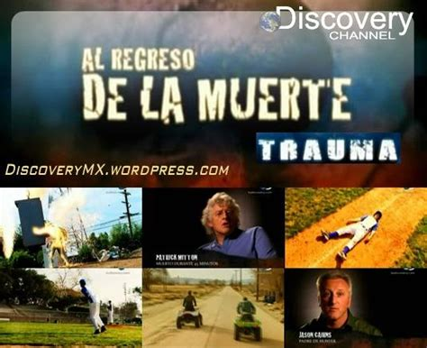 DiscoveryMX Documentales TV Rip: [Discovery] Al Regreso de ...