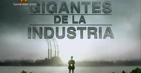 DiscoveryMX Documentales TV Rip: [History] Gigantes de la ...