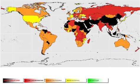 Discriminación contra ateos empeora en el mundo ...