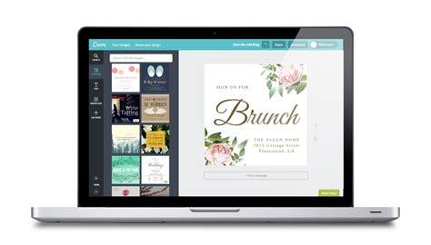 Diseña invitaciones digitales únicas online gratis con Canva