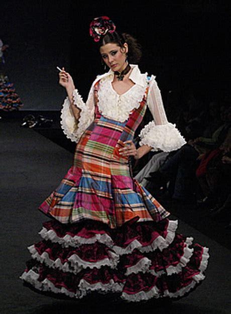 Diseñadores de moda flamenca
