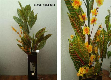 Diseño Con Plantas Artificiales - $ 3,490.00 en Mercado Libre