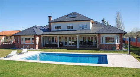 Diseño de Casas Modernas Americanas