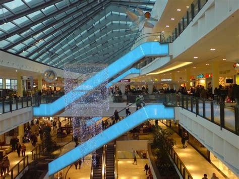 Diseño de centros comerciales   Esencial Blog