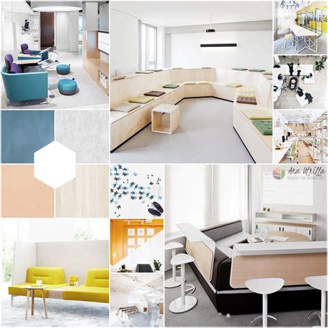 DISEÑO DE INTERIORES COWORKING  Oficinas  ⋆ Diseño de ...