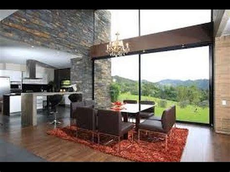 Diseño De Interiores De Casas Campestres   YouTube