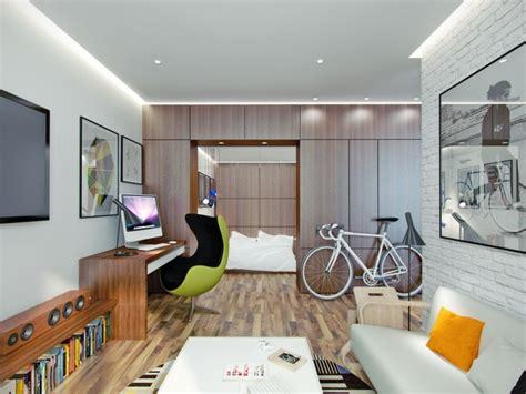 Diseño De Interiores Departamentos Modernos Pequeños