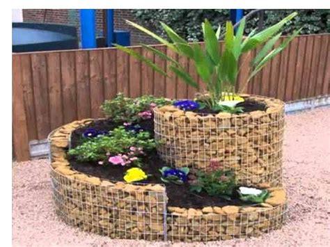 Diseño De Jardines Pequeños Rusticos.