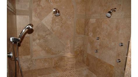 Diseño de la ducha del azulejo del cuarto de baño - YouTube
