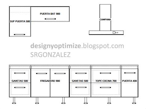 Diseño De Muebles Madera: Cómo Fabricar Muebles De Cocina ...
