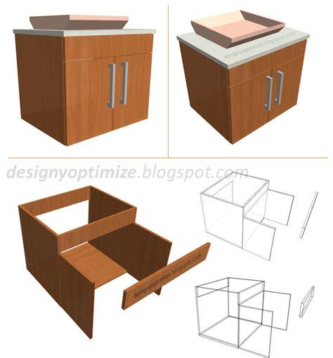 Diseño De Muebles Madera: Construcción Mueble Madera Para ...