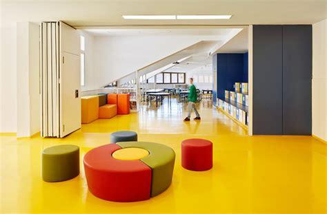 Diseño de nuevos espacios de aprendizaje, (NEI) Colegio ...