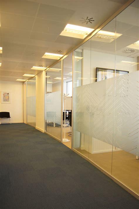 Diseño de oficinas: decoración y llave en mano para Marsh ...
