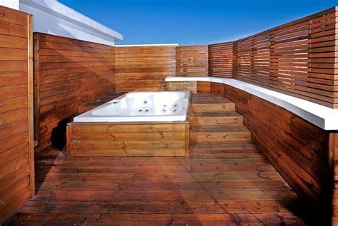 Diseño de Terrazas y Áticos - Decoración de Terrazas ...