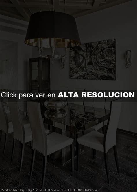 Diseño elegante y moderno de comedores   Decoracion de ...