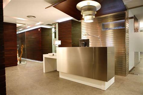 Diseño interior oficina, despachos y salas reuniones ...