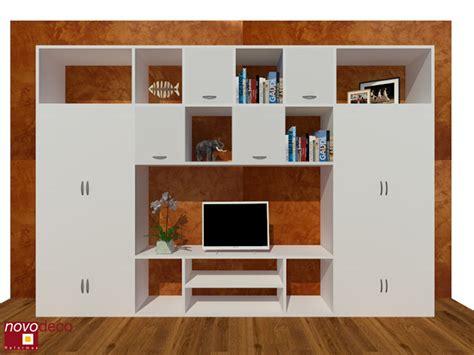 Diseño y fabricación de muebles de cartón yeso | Reformas ...