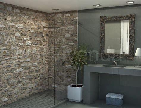 diseños de baños con ducha - Ejemplos de cuartos de baño ...